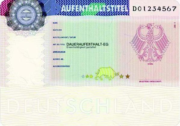 Relocation Live Germany ¿Come lavorare in Germania? Permesso ...